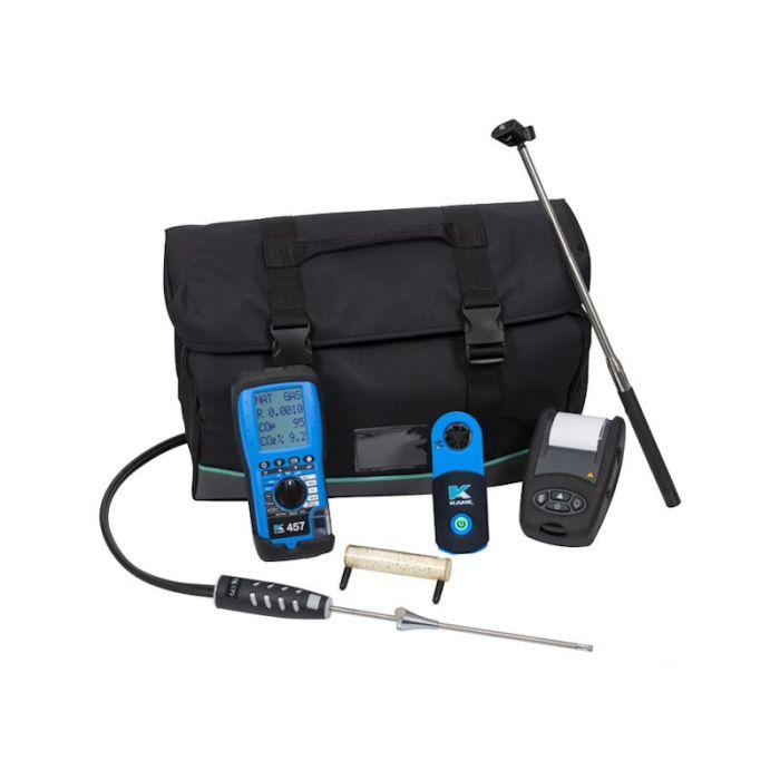 Kane 457 COM-CAT Combustion Analyser Kit