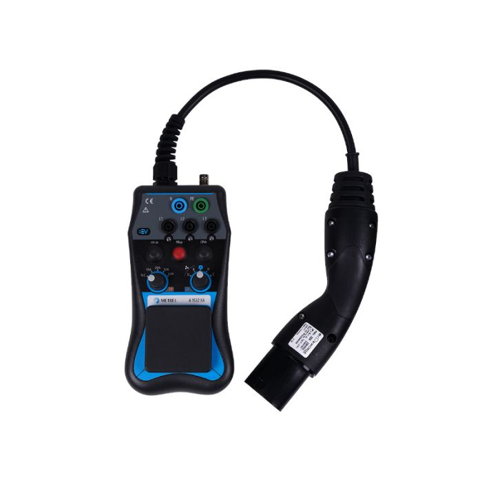 Metrel A1532 XA EVSE Adapter