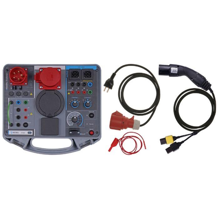 Metrel A1632 eMobility Analyser Standard Set