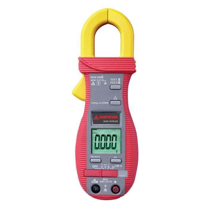 Amprobe ACD-10 PLUS 600A Clampmeter