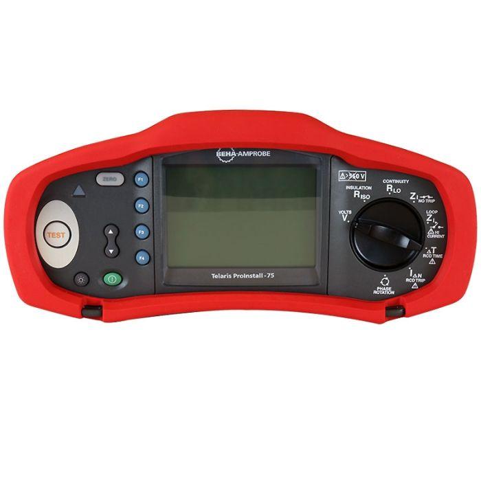 Beha-Amprobe ProInstall-75-UK Multifunction Installation Tester