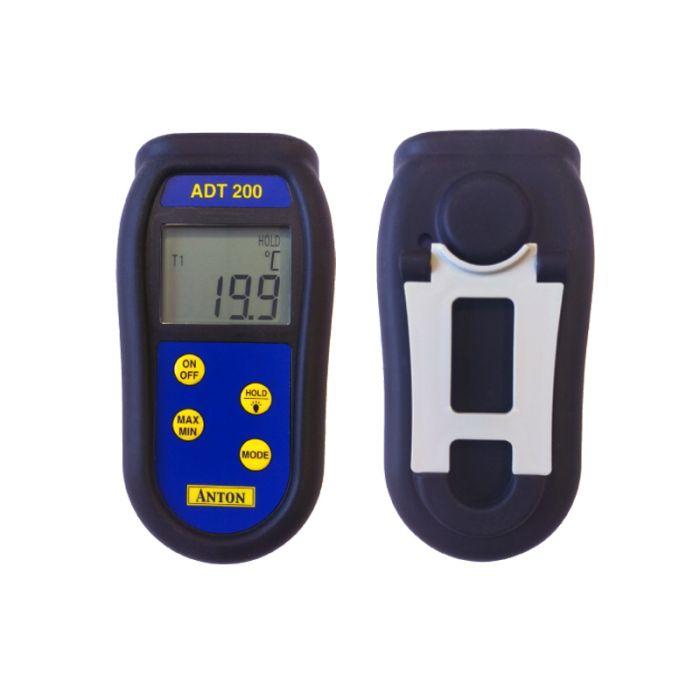 Anton ADT200 Kit 2C Differential Thermometer Kit