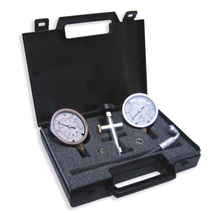 Anton AOCK Oil Commissioning Equipment