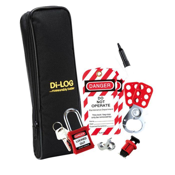 D-Log DLLOC2 18th Edition Domestic Lockout Kit