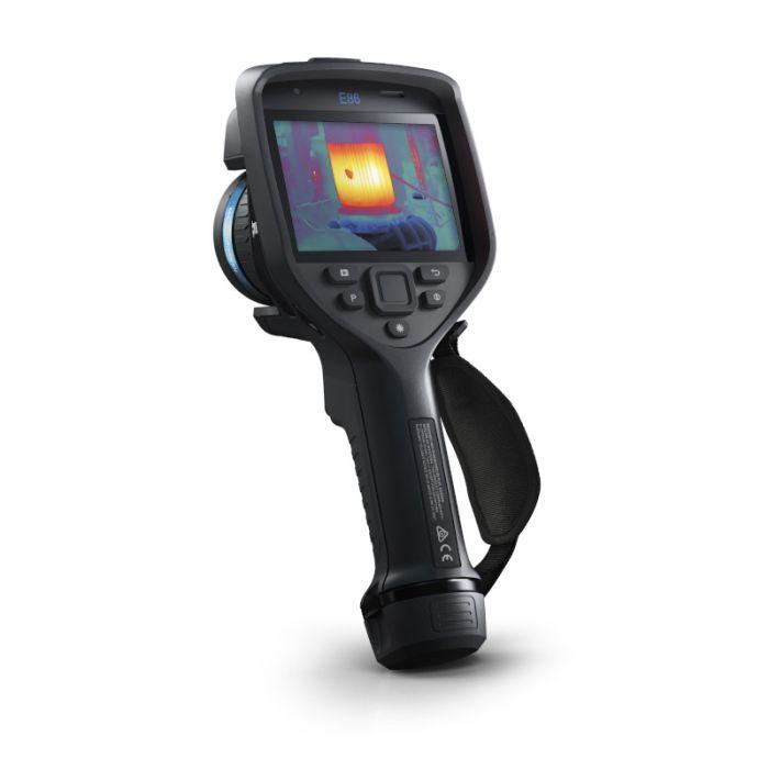 Flir E86 Thermal Imaging Camera (Choice of lens)