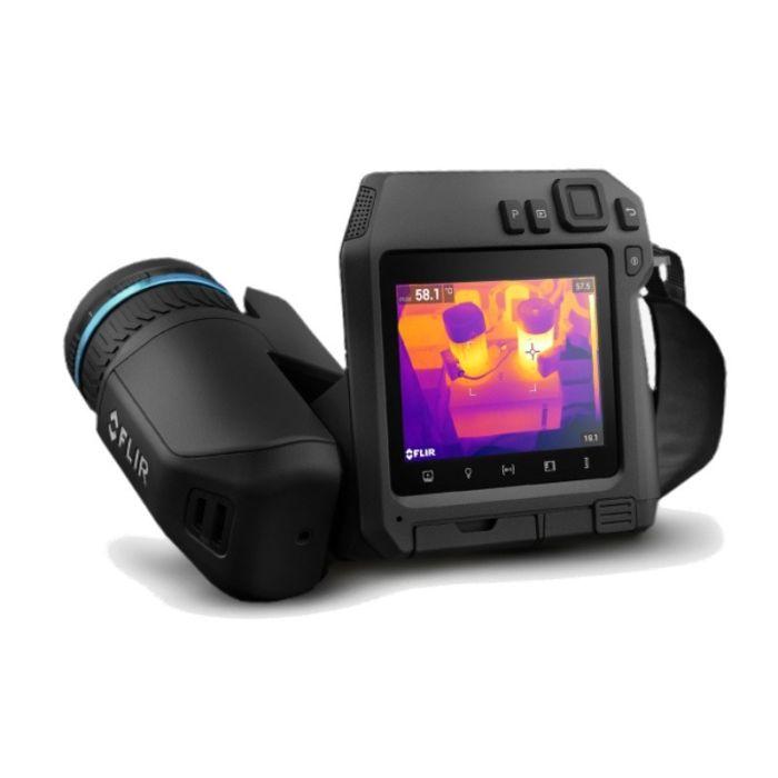 Flir T540 Professional Thermal Imaging Camera