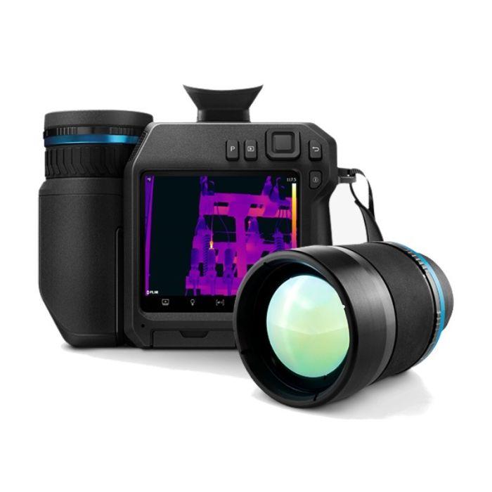 Flir T840 Thermal Imaging Camera