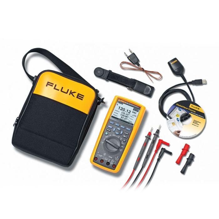 Fluke 289/FVF Combo Kit