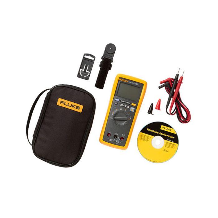 Fluke 3000FC with TPAK Meter Hanging Kit