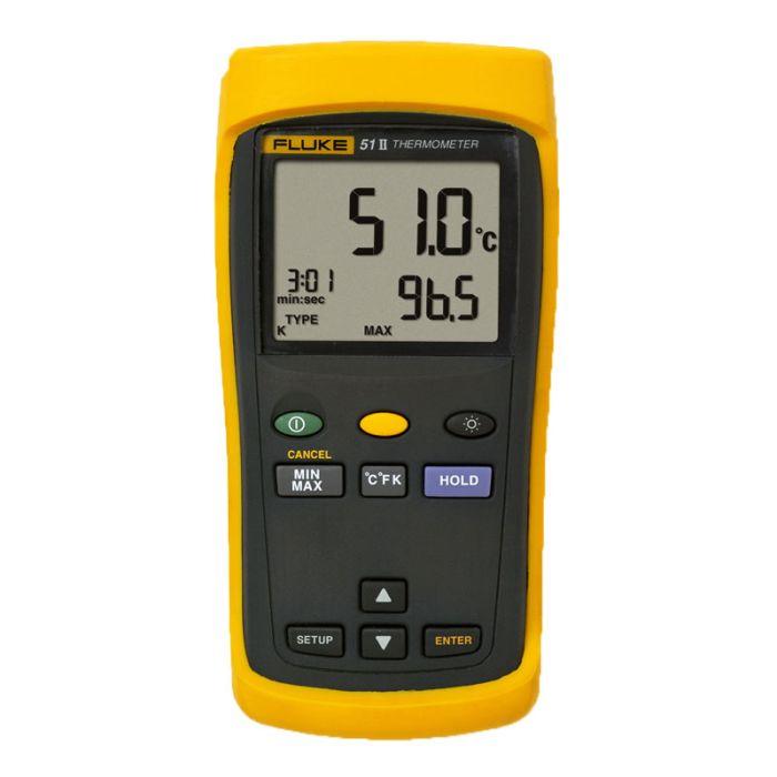 Fluke 51 II Thermometer