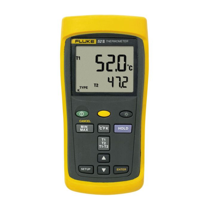 Fluke 52 II Differential Thermometer