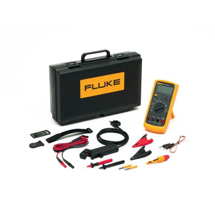 Fluke 88VA Automotive Multimeter Combo Kit