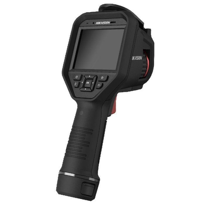 Hikvision DS-2TP21B-6AVF/W Thermal Camera