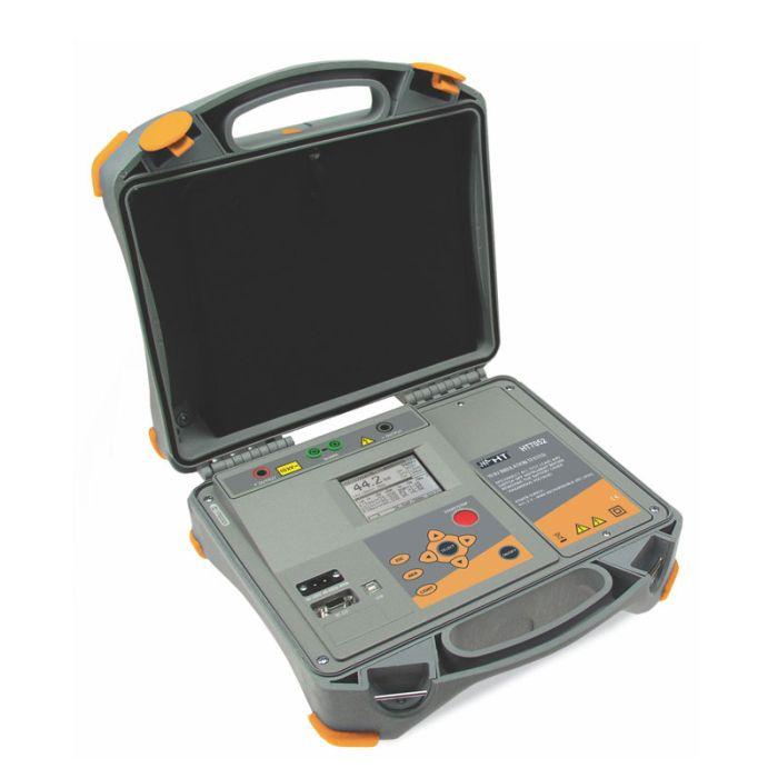 HT HT7052 Programmable Digital 10 KV Insulation Tester