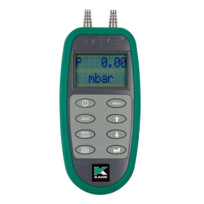 Kane Differential 3500-2 Differential Pressure Meter