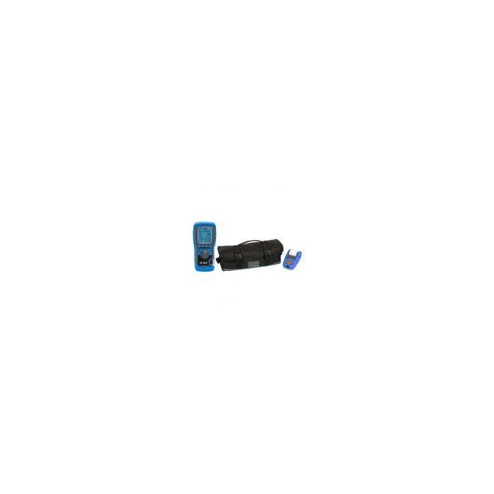 KANE 458 Gas Analyser Kit