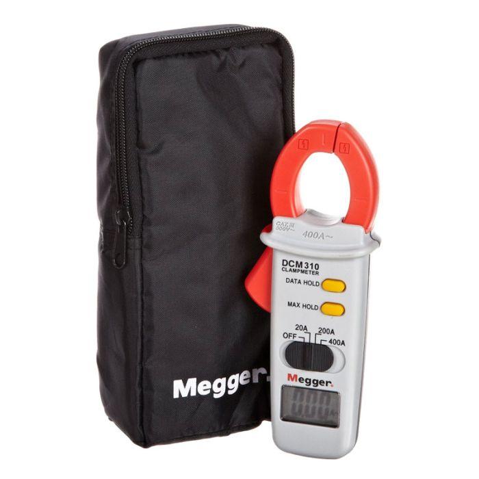 Megger DCM310 Digital Clamp Meter