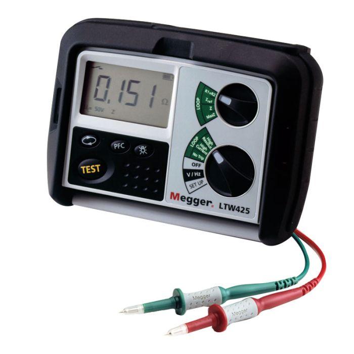 Megger LTW425 Loop Tester