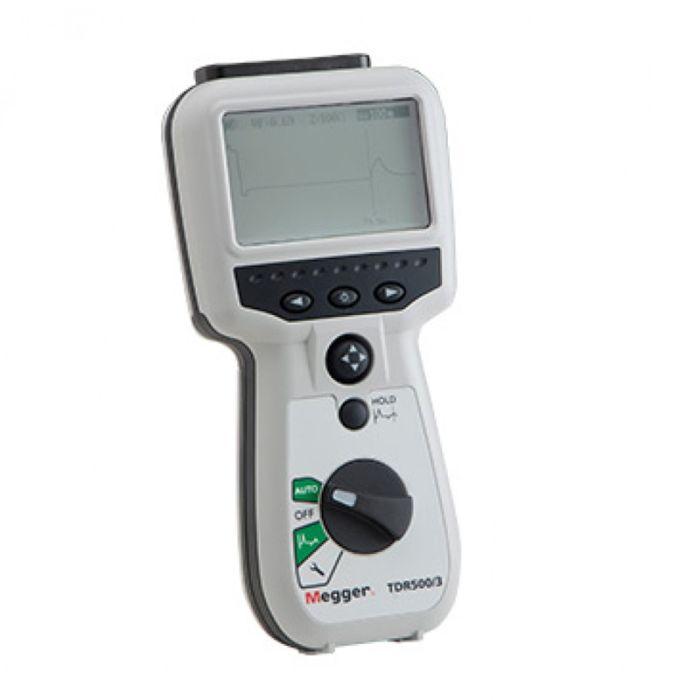 Megger TDR500/3 Time Domain Reflectometer