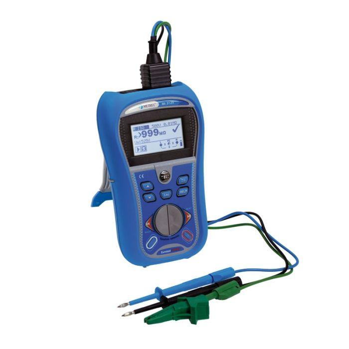 Metrel MI 3125 Lite Eurotest Combo Multifunctional Tester