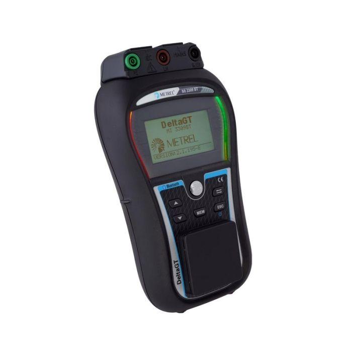Metrel MI3311 GammaPAT Pro PAT Tester