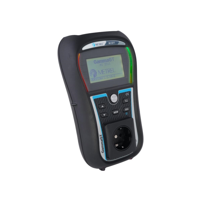 Metrel MI3311 GammaPAT Lite PAT Tester