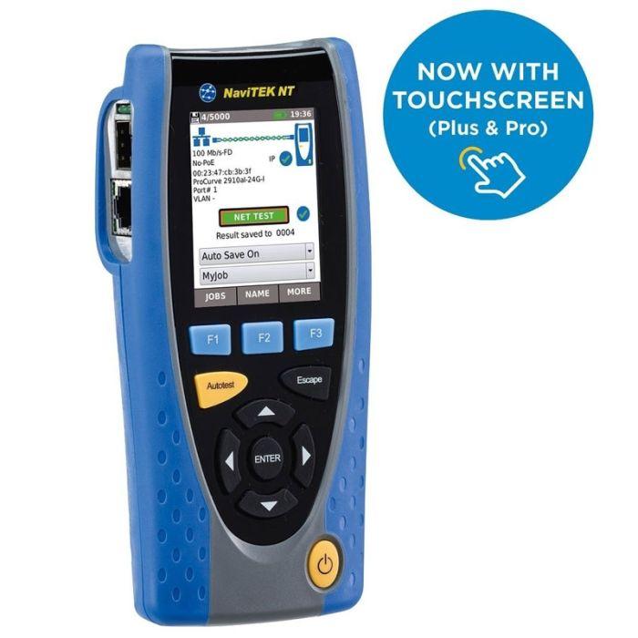 Ideal NaviTEK NT Pro - R151006 with Touchscreen