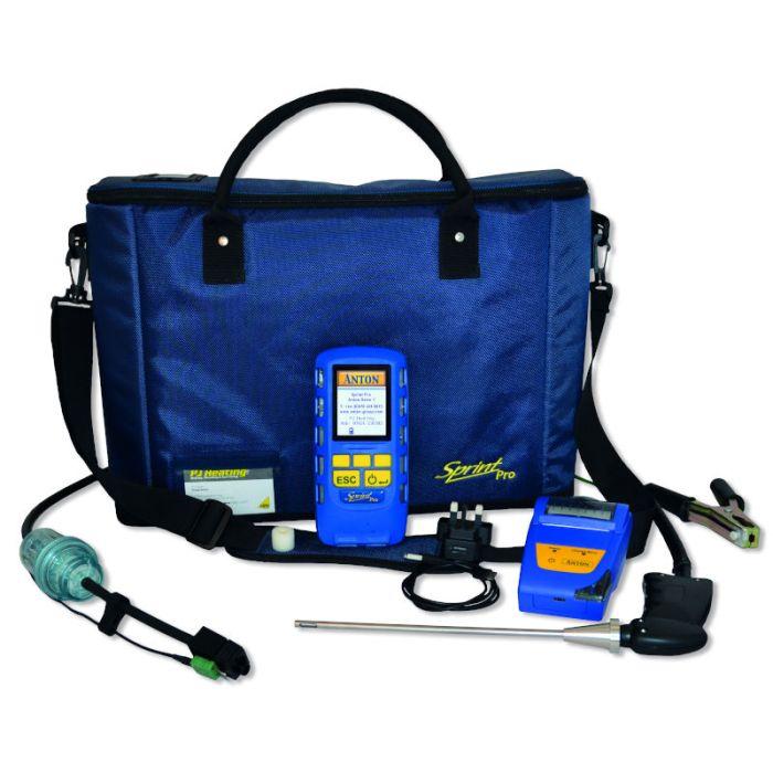 Anton Sprint Pro1 Multifunction Flue Gas Analyser