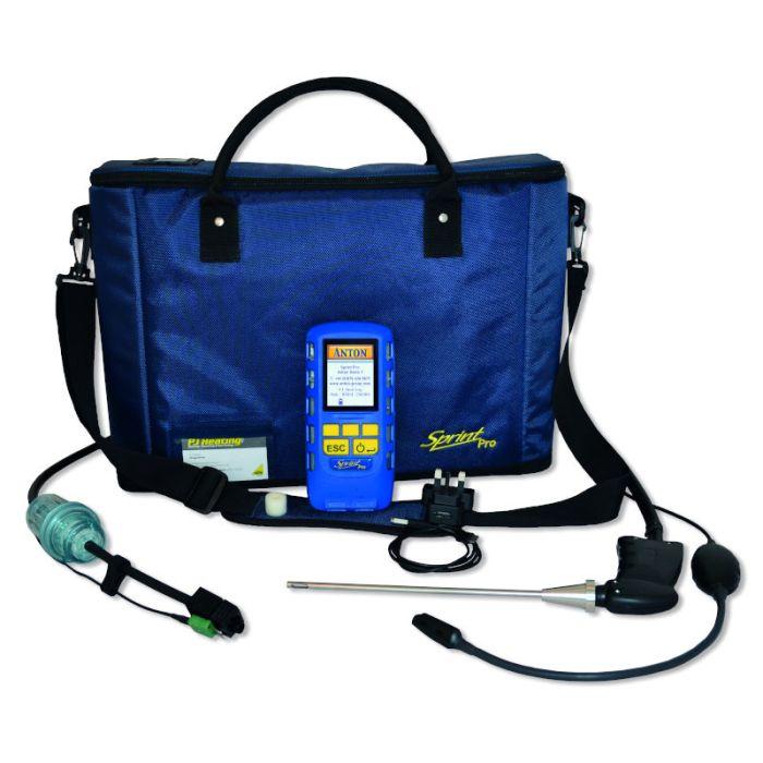 Anton Sprint Pro4 Bluetooth Multifunction Flue Gas Analyser
