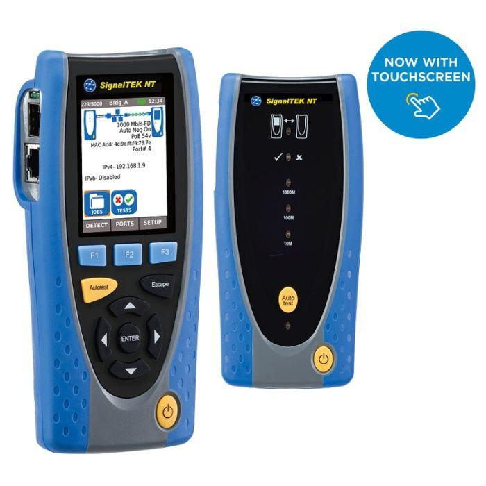 Ideal SignalTEK NT - R156005