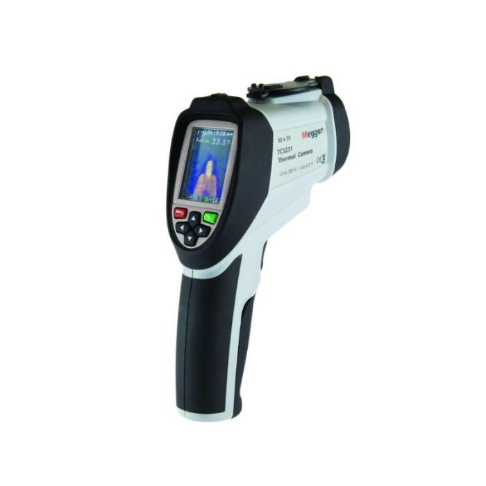 Megger TC3231 Thermal Camera