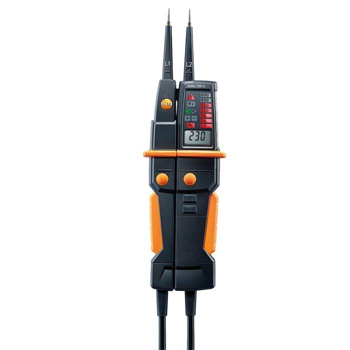 Testo 750-3 Voltage Tester