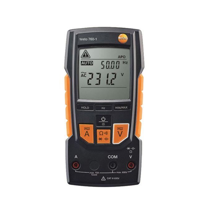 Testo 760-1 Multimeter
