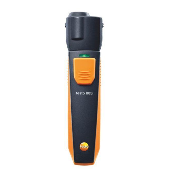 Testo 805i Infrared Thermometer (Bluetooth) 0560 1805