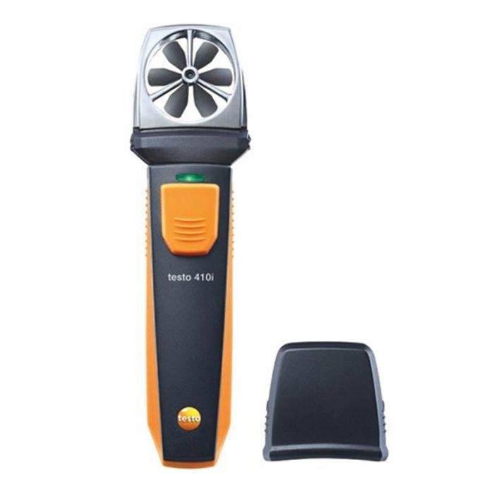 Testo 410i Vane Anemometer (Bluetooth) 0560 1410