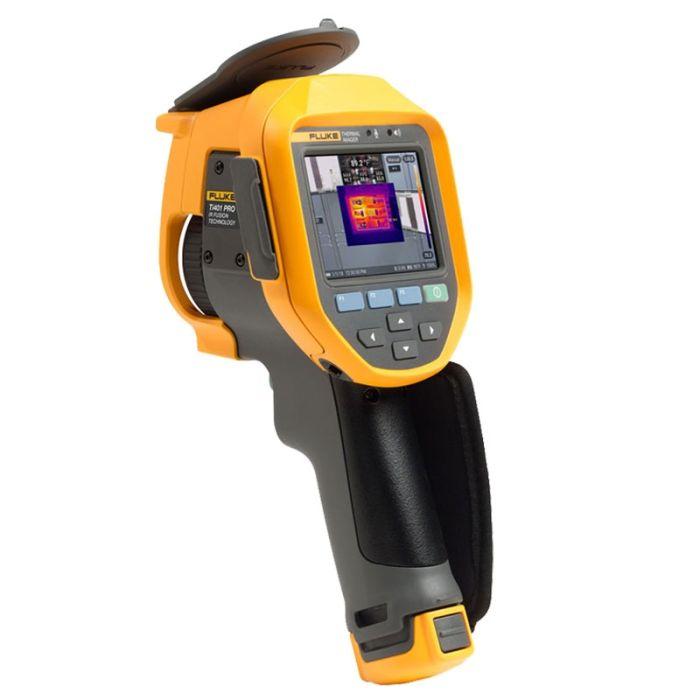 Fluke TI401 Pro Thermal Imaging Camera