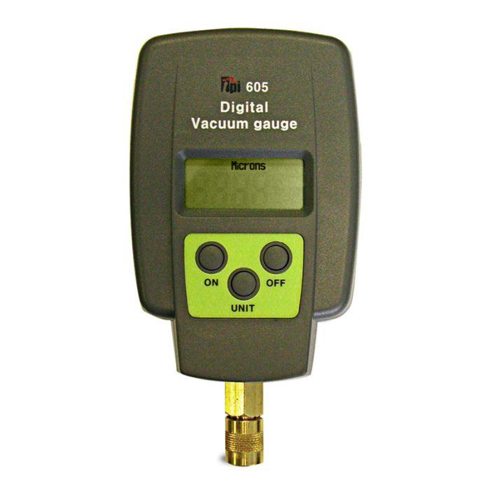TPI 605 Digital Vacuum Gauge
