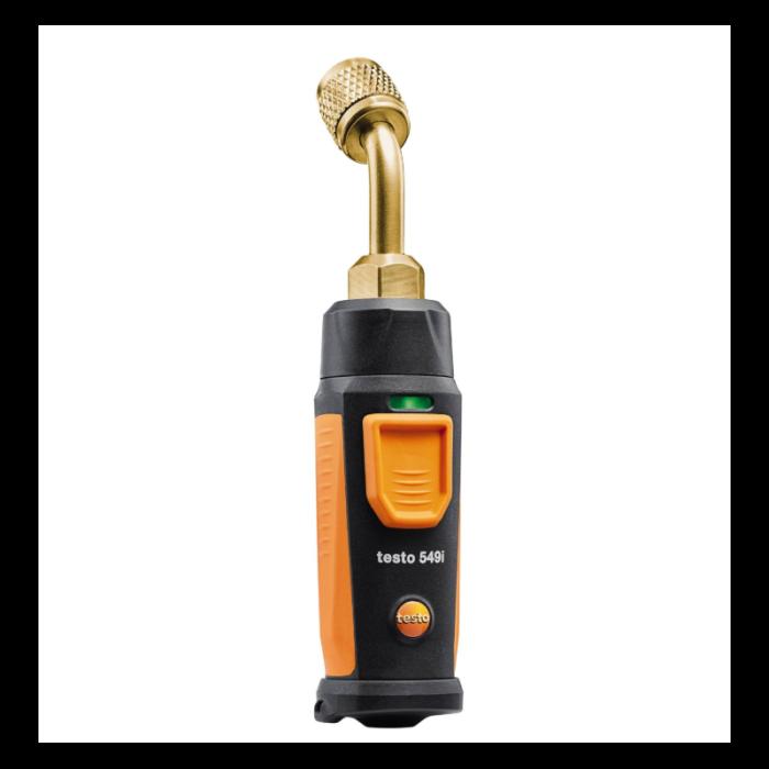 Testo 549i High Pressure Gauge (Bluetooth) 0560 2549 02