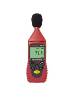 Amprobe SM-10 Sound Meter