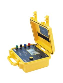 Chauvin Arnoux CA6462 Earth Tester