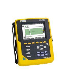 Chauvin Arnoux CA8336 Qualistar+ Power Analyser