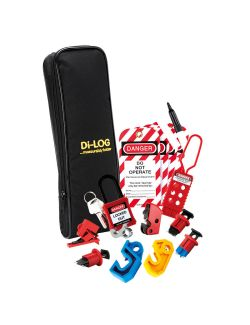 Di-Log DLLOC4 18th Edition Expert Lockout Kit