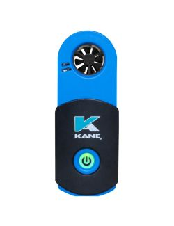 Kane DTHA2 Wireless Airflow, Temperature and Humidity Meter