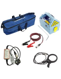 RadioDection Electricians Accessory Pack - UK