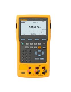 Fluke 754 Documenting Process Calibrator with HART Communication