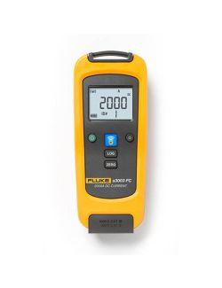 Fluke A3003-FC Wireless 2000 Amp DC Clamp Meter