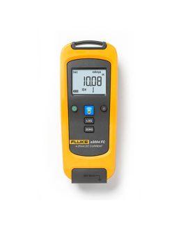 Fluke A3004-FC Wireless 4-20 Milliamp DC Clamp Meter