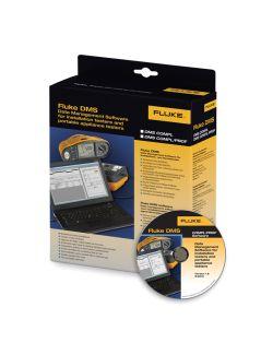 Fluke DMS Complete Pro Software