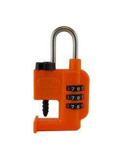 Socket & See FUSE LOCK Lock Off Device