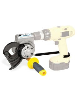 Ideal 35-078 PowerBlade Cable Cutter